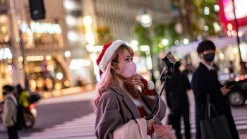 Le Japon vise à atteindre ses objectifs «au plus tôt» au cours des dix prochaines années. PHILIP FONG / AFP