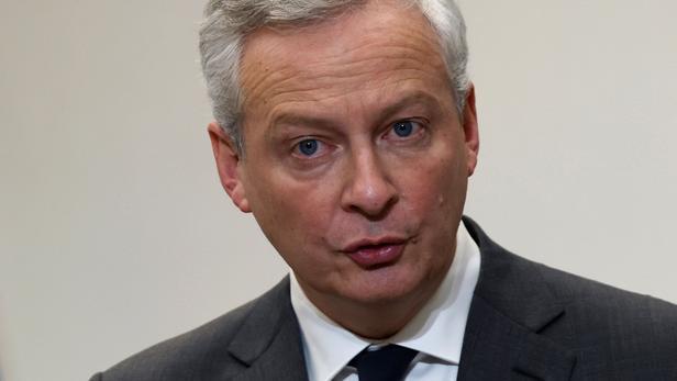 France : Bruno Le Maire favorable à des quotas pour promouvoir l'égalité femmes-hommes