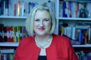 Anne RAVANONA, Founder & CEO Global Invest Her, TEDx Speaker
