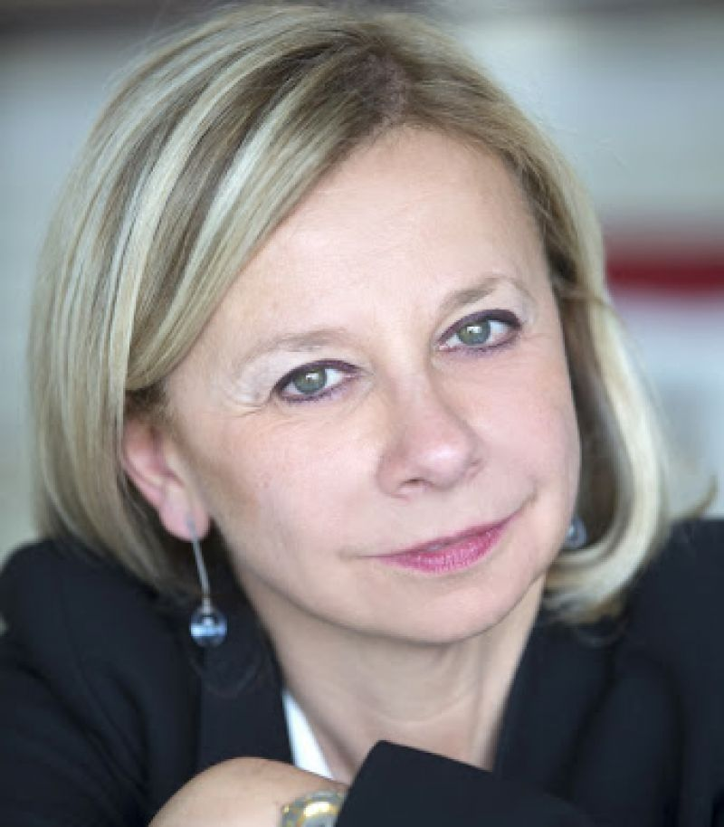 Dominique DRUON, Présidente Fondatrice chez Aliath