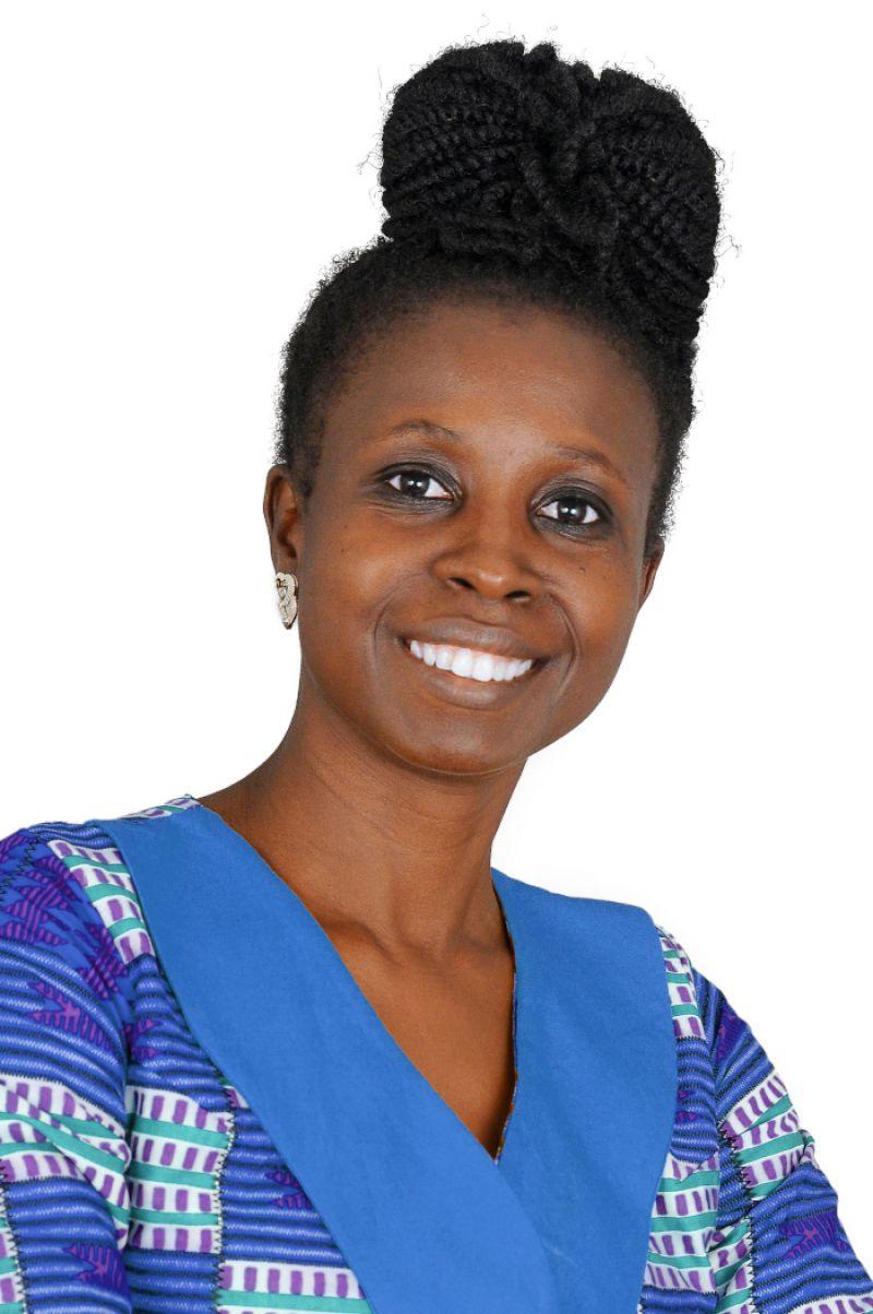 Fadimatou NOUTCHEMO SIMO, Fondatrice & Présidente de Young African Aviation, Fondatrice de  HEFA Group