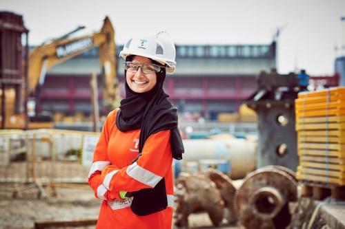 L'Algérie enregistre un des taux de femmes ingénieures les plus forts au monde