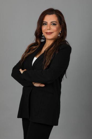 Laila ELANDALOUSSI, Dirigeante du cabinet ABS Consulting, Présidente du WIMEN