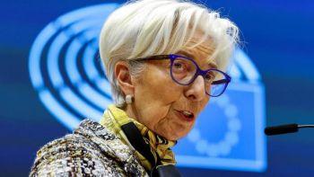Christine Lagarde (BCE) se dit «résolument favorable» aux quotas de femmes en entreprise