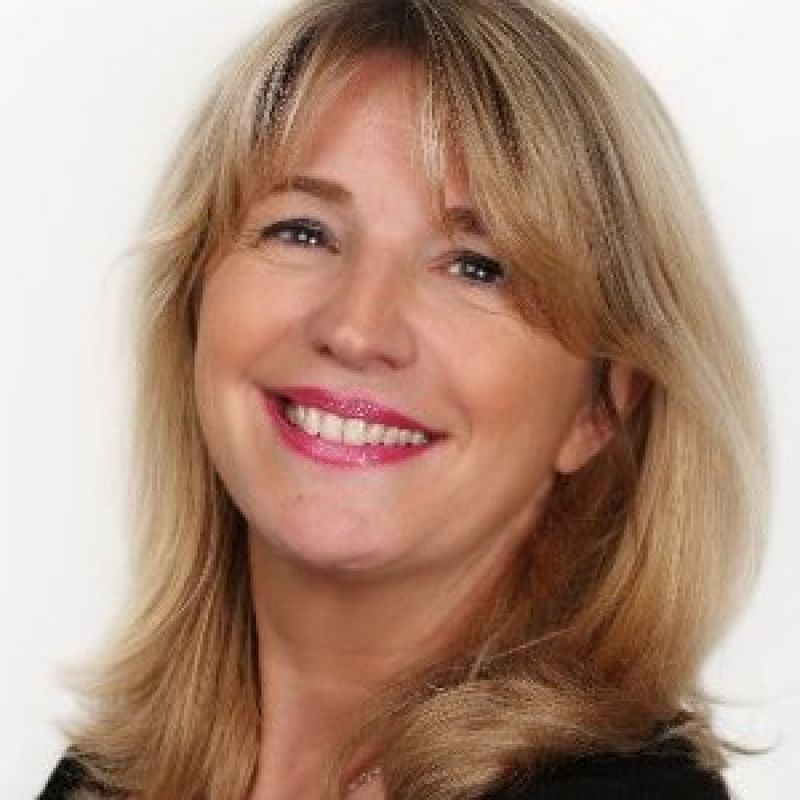 Cristina LUNGHI, Présidente-Fondatrice d'ARBORUS