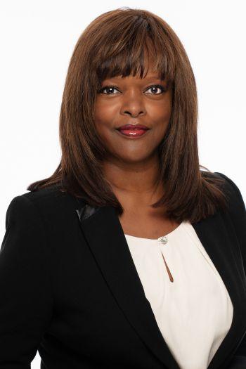 Lahou KEITA, Co-fondatrice Keitas Systems