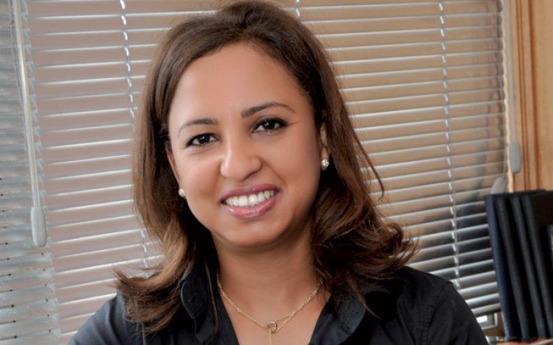 Dr. Nawal HOUTI, CEO de l'agence Brand Factory, Experte en Communication, Média et Influence. / Co-Fondatrice et Secrétaire Générale du WIMEN : Women International Management & Exécutive Network