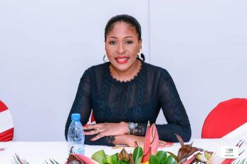 Valérie NEIM,CEO Brazza Transanctions