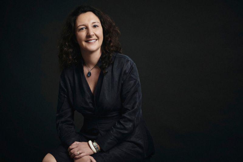 Isabelle ROUHAN, Présidente de Colibri Talent