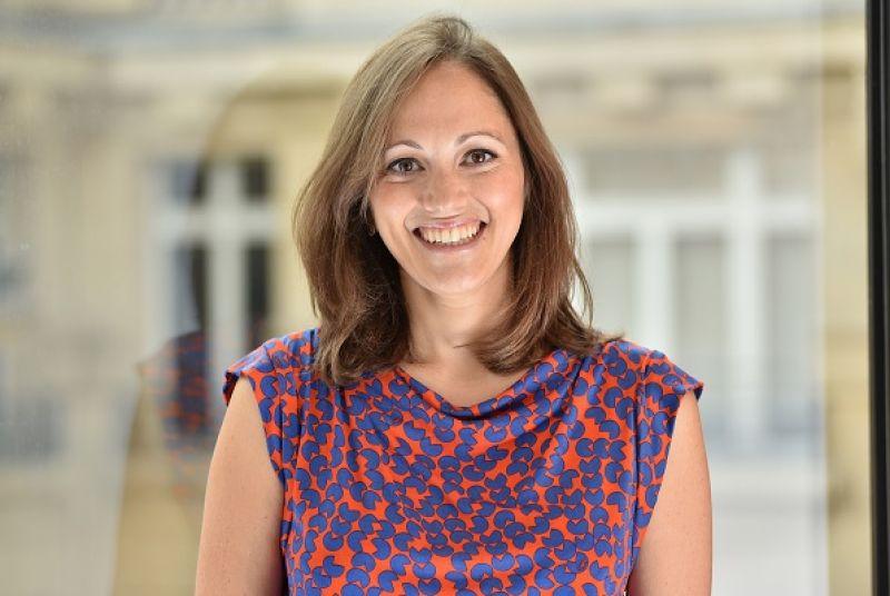 Delphine BOURRILLY nommée Présidente et Associée-Gérante de Kearney France.