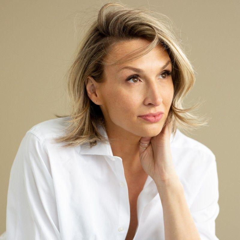 Judith FETZER, Co-fondatrice et PDG de Cook it