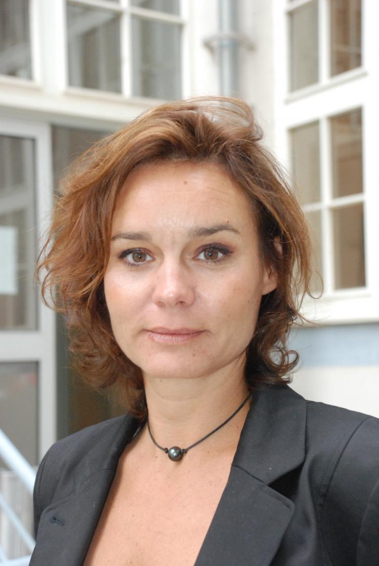 Nomination : une nouvelle présidente pour l'AFF (Association Française des Fundraisers)