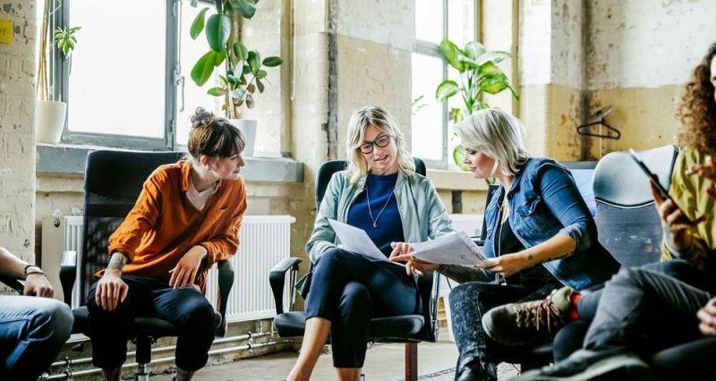 Les réseaux d'affaires exclusivement féminins ont pris leur essor ces dernières années. Leur objectif ? Créer un environnement propice pour multiplier la création d'entreprises par des femmes.