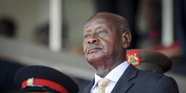 Ouganda: Yoweri Museveni nomme des femmes aux postes stratégiques de son cabinet