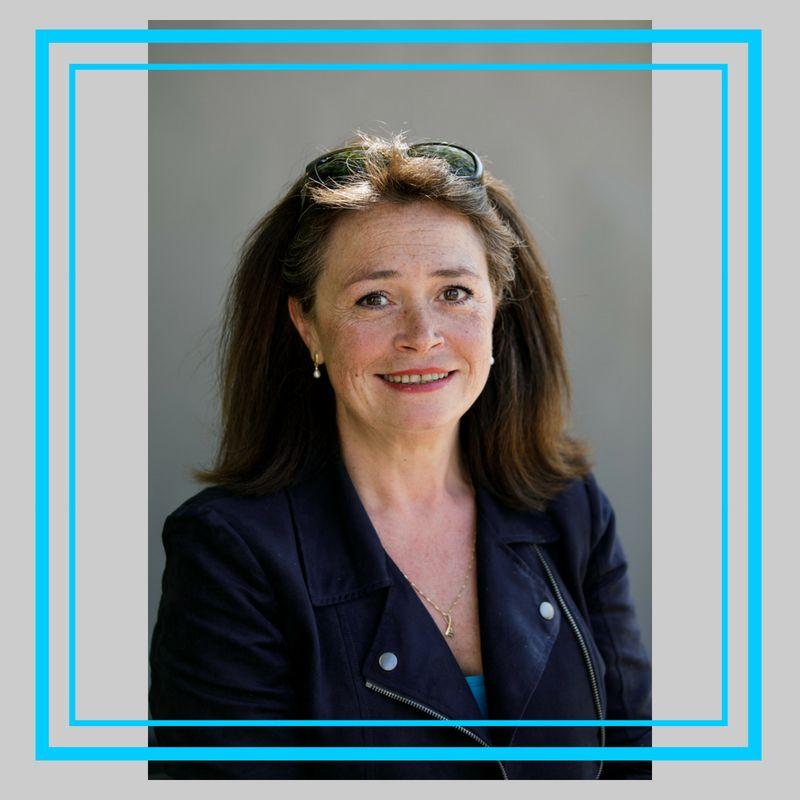 Sabine-Rose Aronsfrau-Moreau, Présidente chez MAAARS