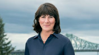 Trois conseils de la PDG d'Hydro-Québec , Sophie BROCHU