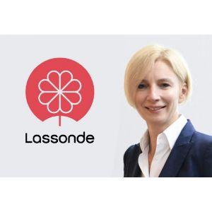 Une nouvelle présidente pour la filiale canadienne de Lassonde