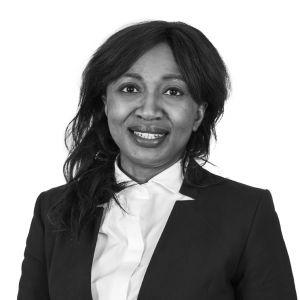 Kadia MOISSON, Directrice Développement Afrique Grant Alexander et Fondatrice de la Maison MULLER.