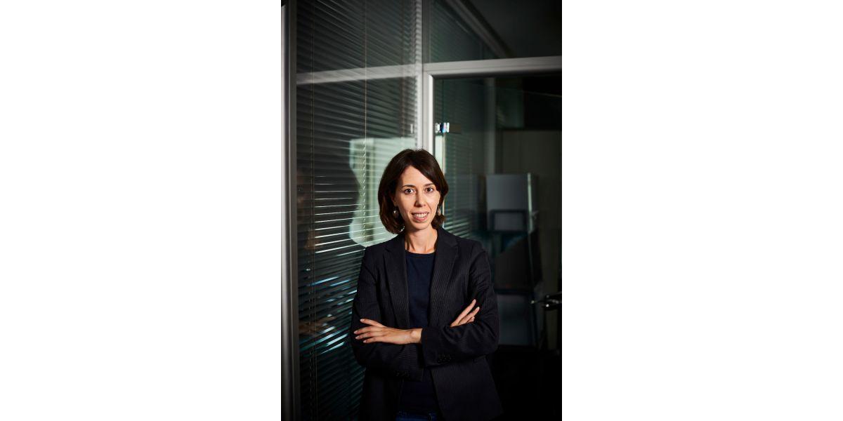 Leïla Bazzi, Directrice éthique et conformité & Créatrice du Podcast les Inspiratrices