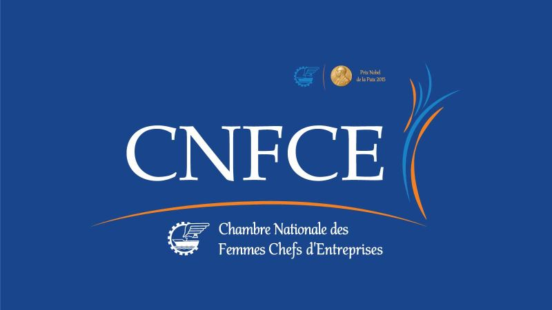 CNFCE : lancement de la campagne d'entrepreneuriat « ELLES s'engagent »