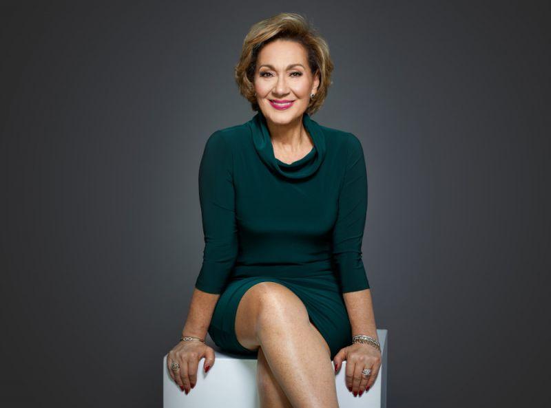 Danièle Henkel, Fondatrice et Présidente des entreprises Danièle Henkel inc