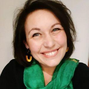 Florence MARTY, Spécialiste en Ressources Humaines, Fondatrice et Dirigeante du cabinet ANCAREL