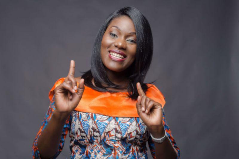 Bénédith Chanie KESSANY, Coach certifiée et Fondatrice du cabinet BK Consulting.