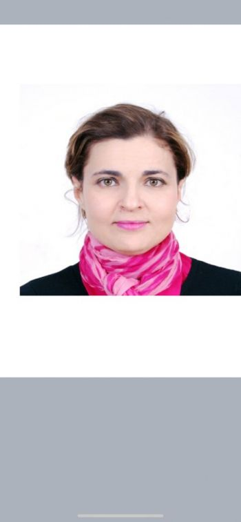Loubna  El OUARDIGHI, Exécutive Coach et Consultante en leadership, membre de John Maxwell team.