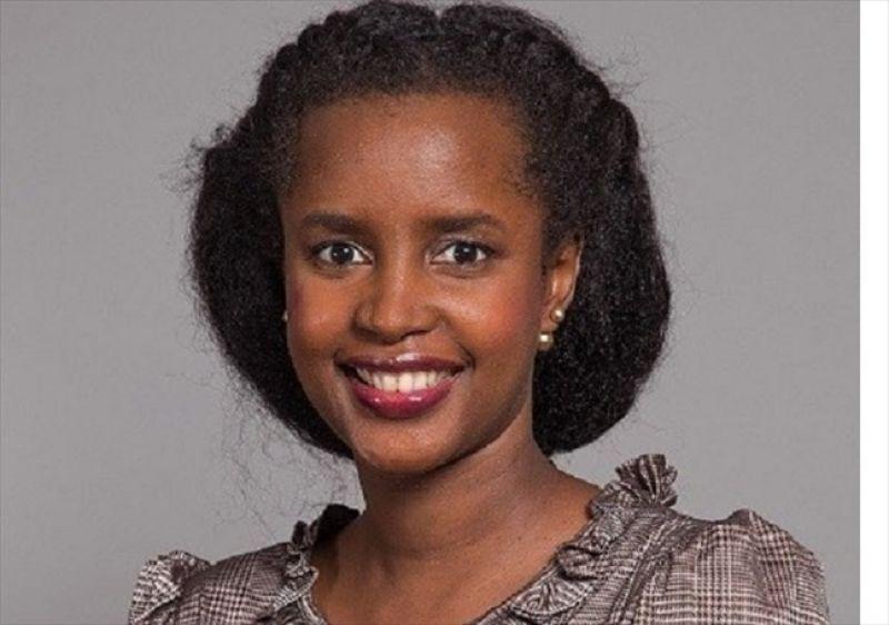 Néné MAÏGA nommée Directrice Générale d'Orange Botswana