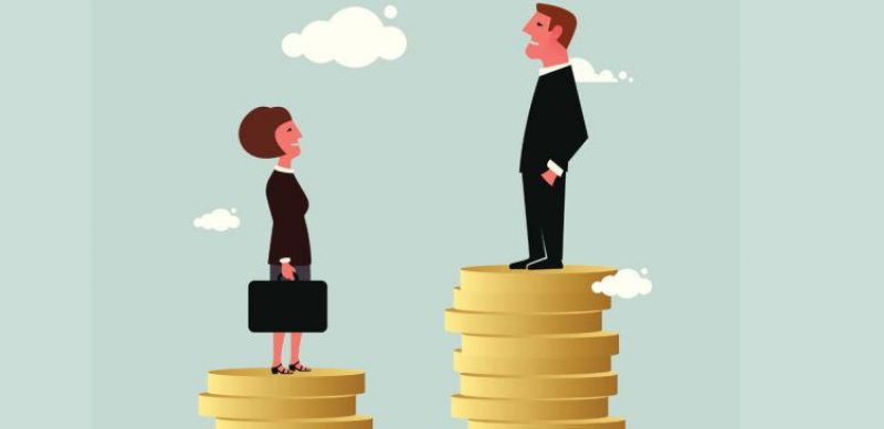 Cadres: les inégalités salariales femmes/hommes s'aggravent