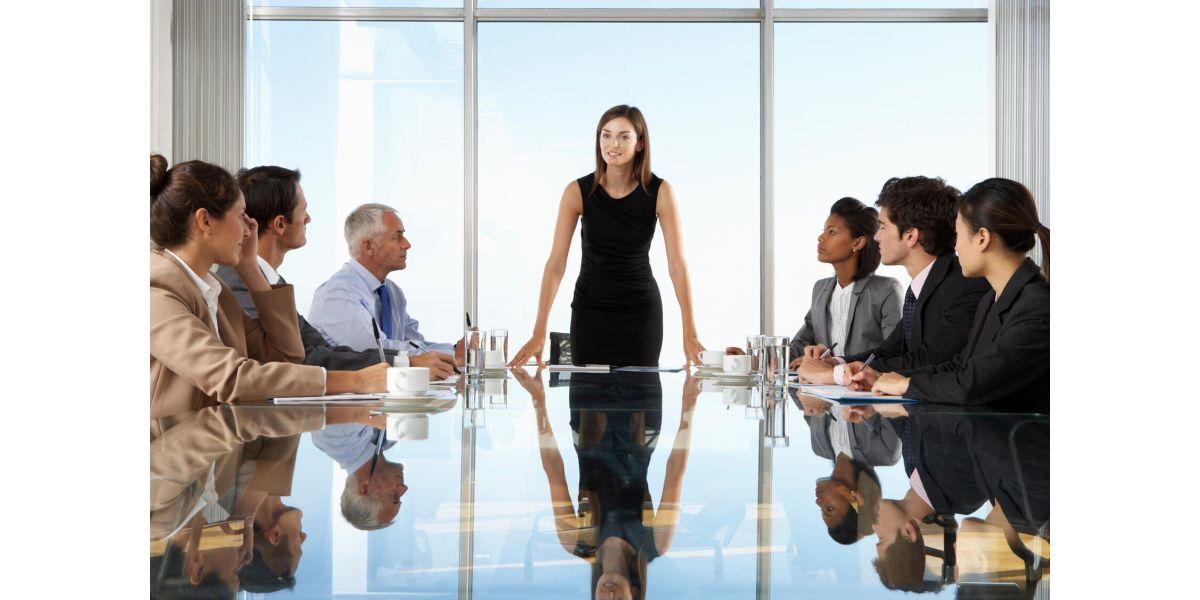 Les entreprises s'organisent pour promouvoir les femmes