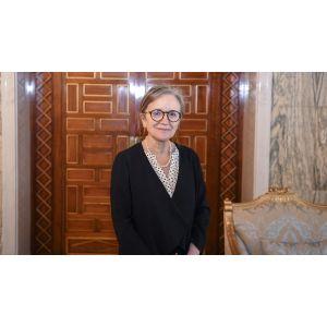 NOMINATION : En Tunisie, Najla Bouden nommée première ministre
