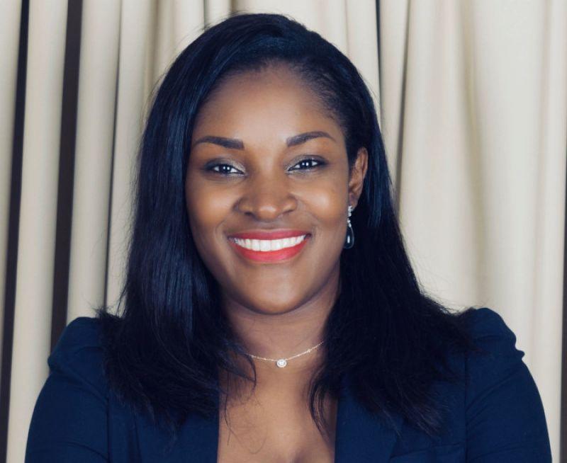 Laïka MBA, Directeur Général ST DIGITAL